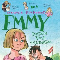 Emmy 9 - Ingen vej tilbage - Mette Finderup