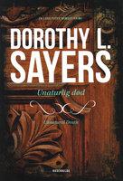 Unaturlig død - Dorothy L. Sayers
