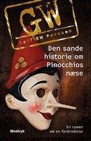 Den sande historie om Pinocchios næse - Leif G.W. Persson