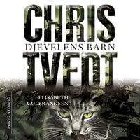 Djevelens barn - Chris Tvedt,Elisabeth Gulbrandsen
