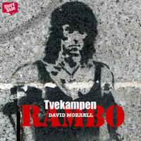 Tvekampen - Rambo - David Morrell