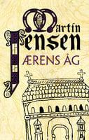 Ærens åg - Martin Jensen