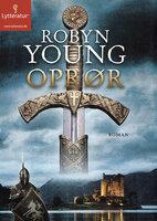 Oprør - Robyn Young