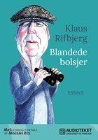 Blandede bolsjer - Klaus Rifbjerg