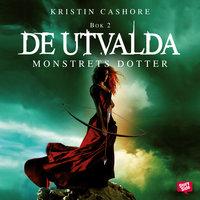 Monstrets dotter - Kristin Cashore
