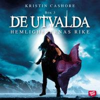 Hemligheternas rike - Kristin Cashore