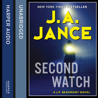 Second Watch - J.A. Jance