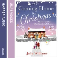 Coming Home For Christmas - Julia Williams