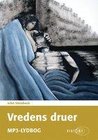 Vredens druer - John Steinbeck