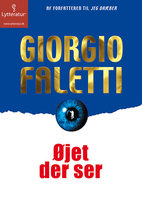 Øjet der ser - Giorgio Faletti,Giordio Faletti
