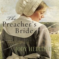 The Preacher's Bride - Jody Hedlund