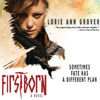 Firstborn - Lorie Ann Grover