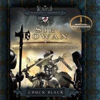 Sir Rowan and the Camerian Conquest - Chuck Black