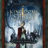 Kingdom's Quest - Chuck Black