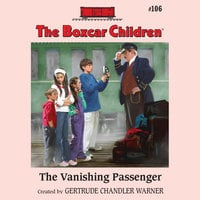 The Vanishing Passenger - Gertrude Chandler Warner