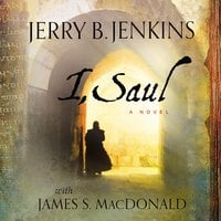 I, Saul - James MacDonald, Jerry B. Jenkins