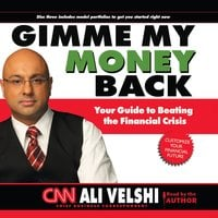 Gimme My Money Back - Ali Velshi