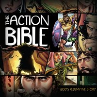 The Action Bible - David C. Cook,Sergio Cariello