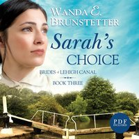 Sarah's Choice - Wanda E. Brunstetter