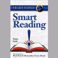 Smart Reading - Russell Stauffer,Marcia Reynolds