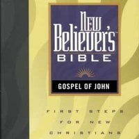 New Believer's Bible - Greg Laurie