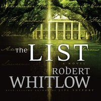The List - Robert Whitlow