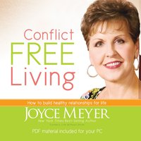 Conflict Free Living - Joyce Meyer