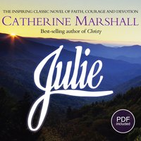 Julie - Catherine Marshall
