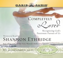 Completely Loved - Shannon Ethridge