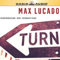Turn - Max Lucado