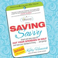 Saving Savvy - Kelly Hancock
