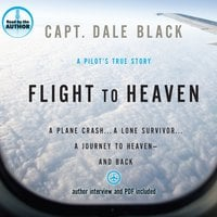 Flight to Heaven - Dale Black