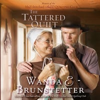 The Tattered Quilt - Wanda E. Brunstetter