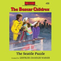The Seattle Puzzle - Gertrude Chandler Warner