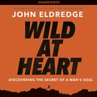 Wild at Heart - John Eldredge