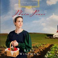 Plain Peace - Beth Wiseman