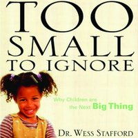 Too Small to Ignore - Wess Stafford