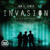 Invasion - Jon S. Lewis
