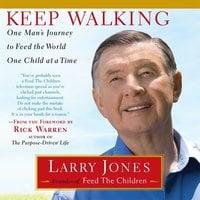 Keep Walking - Larry Jones
