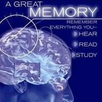 A Great Memory - Robert Montgomery