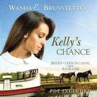 Kellys Chance - Wanda Brunstetter
