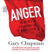 Anger - Gary Chapman