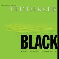 Black - Ted Dekker