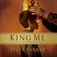 King Me - Steve Farrar