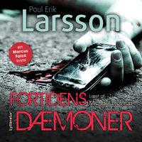 Fortidens dæmoner - Poul Erik Larsson