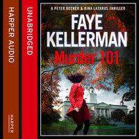 Murder 101 - Faye Kellerman