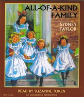 All-of-a-Kind Family - Sydney Taylor