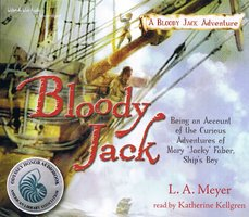 Bloody Jack - L.A. Meyer