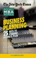 Business Planning - James Thompson, Edward Williams, H. Alpert Napier