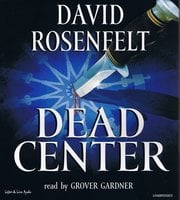 Dead Center - David Rosenfelt